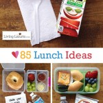 Free Lunch Box Planner Printable