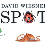 David Wiesner's Spot App Review and WIN a Spot Prize Package