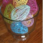 MOM Tip: DIY Easter Egg Garland