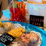 How to plan a gluten free kids party