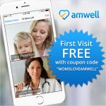 Doctor Visits to Your Home with Amwell