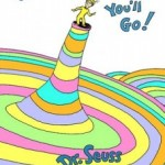 Oh, The Places You'll Go –  End Of The School Year Tradition
