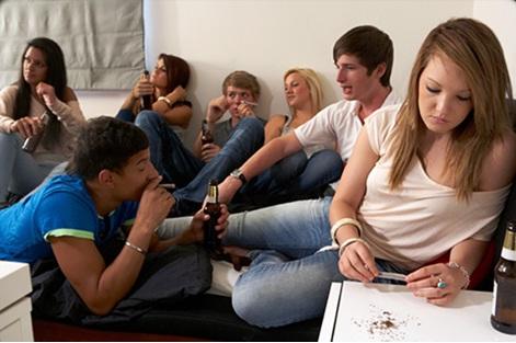 Teen Drug Help - Drug Rehab Nc