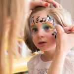 Incredible Face Painting Made Easy with Party Paints