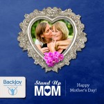 BackJoy's Stand Up Mom Contest and WIN – BackJoy's Zen Shoes and SitSmart Seat