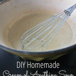 MOM Tip: Homemade Canned Cream of Soup