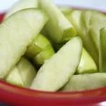 MOM Tip: Fresh Apple Slices