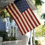How To Properly Display And Care For The American Flag