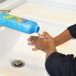 MOM Tip: DIY Sink Extender