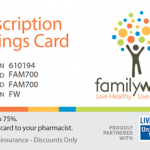 FamilyWize: The Free Card that Helps You Take Control of Prescription Costs