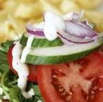 MOM Tip: DIY Healthy Salad Dressing