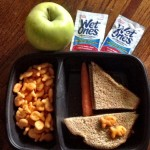 Back to School Lunch Box Art #wishihadwetones
