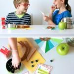 Free Back to School Lunchbox Joke Printables
