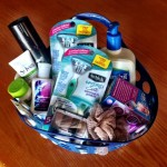 College Care Packages #ad #SchickSummerSelfie