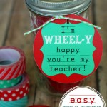 5 Teacher Gifts for Back to School