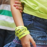 MOM Tip: Chore Bracelets