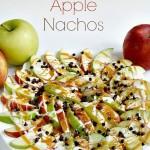 Worth It  – Caramel Apple Nachos