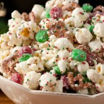 Sweet and Simple Christmas Crunch