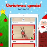 Get crafty this Christmas with TutoTod app