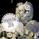 Free 2016 New Years Eve Hershey Kisses Printables
