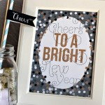 Free New Years Printable