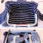 MOM Tip: How to Pack a Carry-On Suitcase