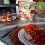 Easy Yummy BBQ Sandwiches & Sweet Potato Fries #ad #farmtoflavorrecipes