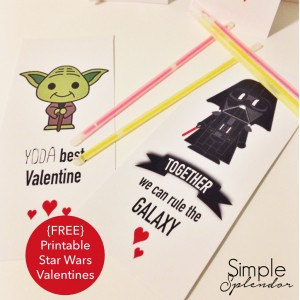 Free Star Wars Valentine Printables 24 7 Moms