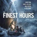 The Finest Hours in 3D – Movie Review