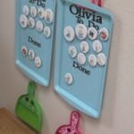 MOM Tip: DIY Chore Chart
