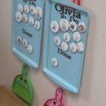 MOM Tip: DIY Chore Chart