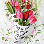 Free Flower Bouquets Printables
