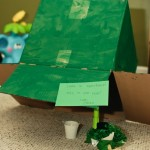 How To Make A Leprechaun Trap and a Free Lucky Leprechaun Note Printable