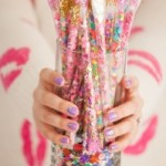 MOM Tip: DIY Confetti Sticks