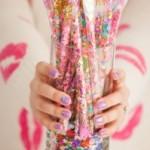 MOM Tip: DIY Confetti Sticks