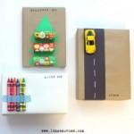 MOM Tip: DIY Interactive Gift Wrap