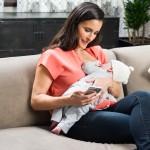 WIN – Smart Breastfeeding Meter from Momsense