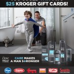 Show Dad You Care with Help from Dove Men+Care at #Kroger #ad #MySuperDadStory