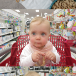 MOM Tip: How to Keep Your Baby Occupied While Shopping