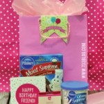 Free Birthday in a Bag Gift Idea Printable