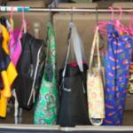 MOM Tip: Mini Van Organization