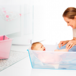 Win a free Stokke® Flexi Bath® from Trybe!