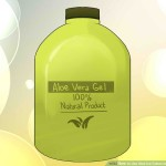 MOM Tip: How to Use Aloe Ice Cubes to Treat a Sunburn