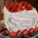 Simple – Fast – Delicious Watermelon Cake