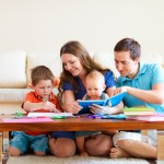 Helping Your Child in the Early Stages of Development