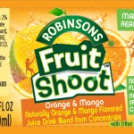 Back to School Extravaganza ~ WIN: Fruit Shoot Prize Package