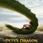 Movie Review: Disney Pete's Dragon 3D