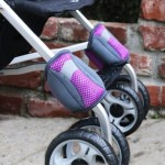 MOM Tip: Stroller Hacks