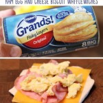 6 Simple Back To School Breakfast Ideas