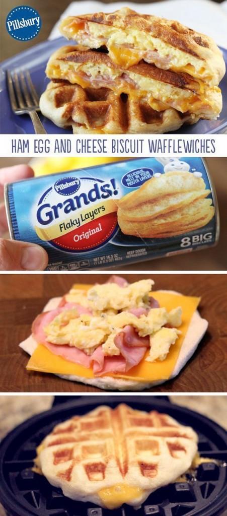 6 Simple Back To School Breakfast Ideas 24 7 Moms